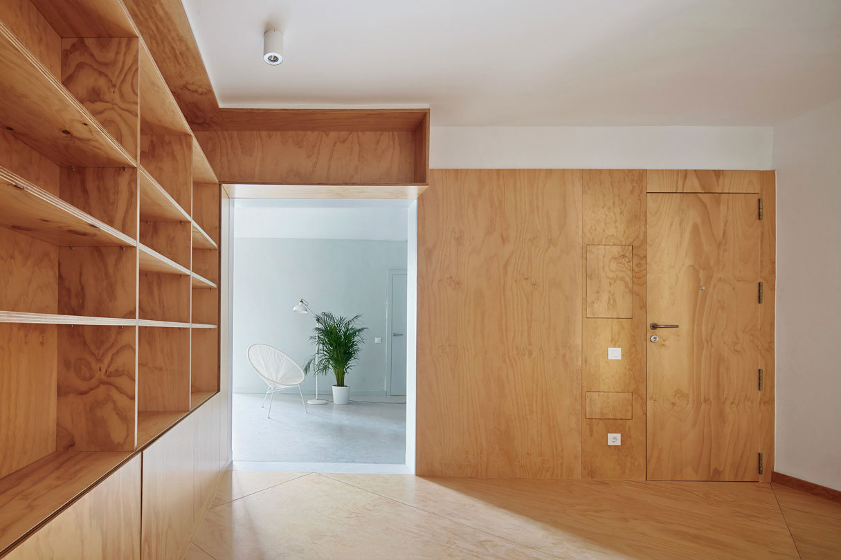 Toni Gelabert — Arquitecte